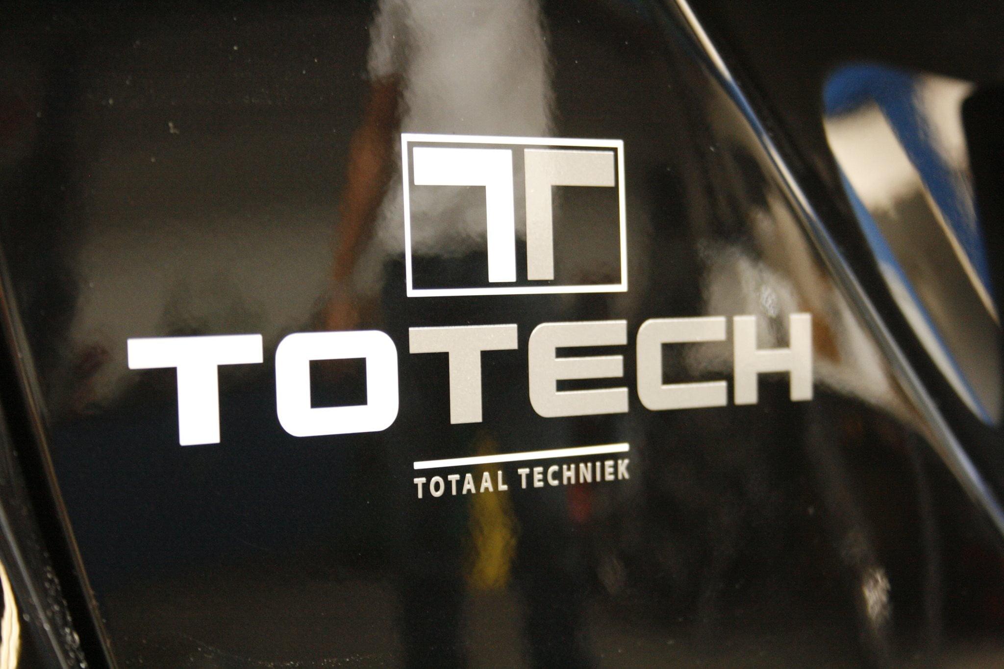 ToTech Totaal Techniek