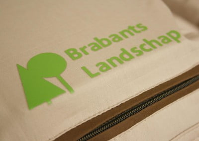 Ace Media Reclame Goirle Textiel Transfer (Brabants Landschap)