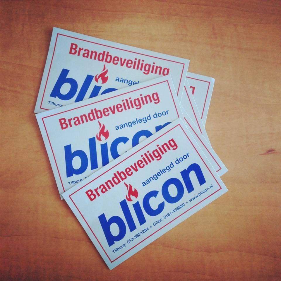 Blicon