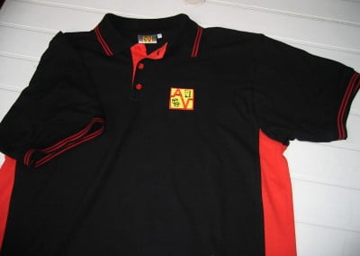 Antonis verhuur private label polo shirts