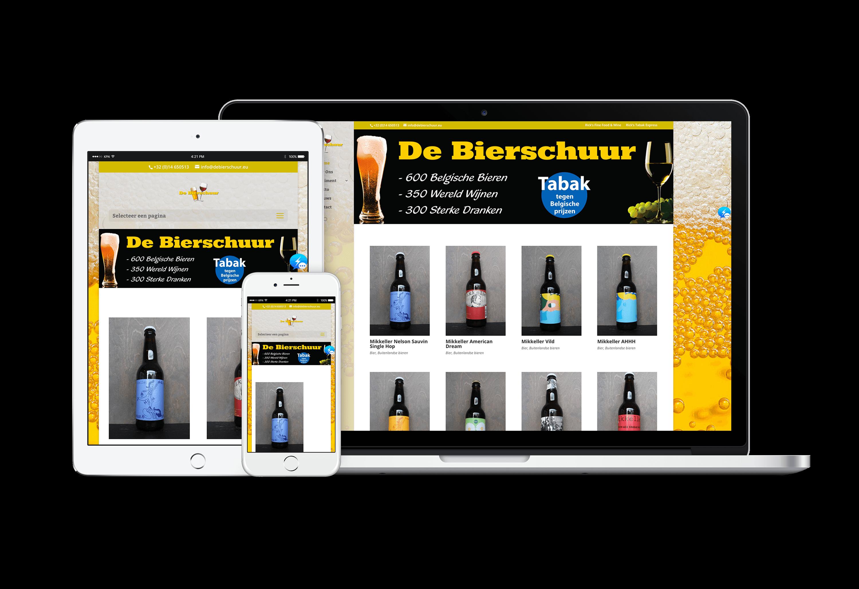 Bierschuur