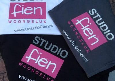 Ace Media Reclame Goirle (Shirts met logo Studio Fien)