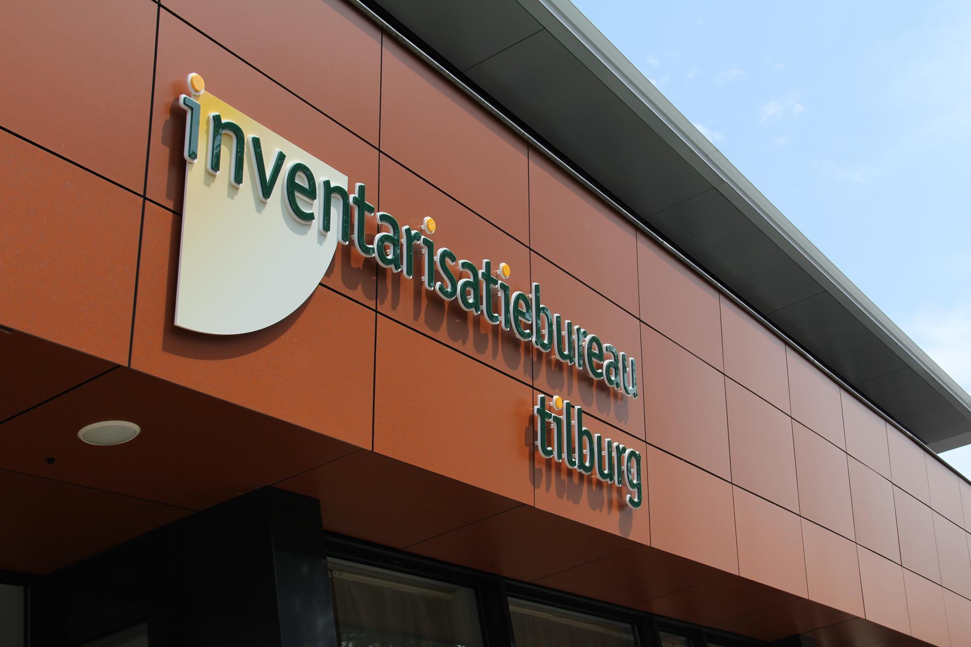 Inventarisatiebureau Tilburg