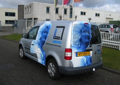 Ace Media Reclame Goirle (Full Colour print Linfosys)