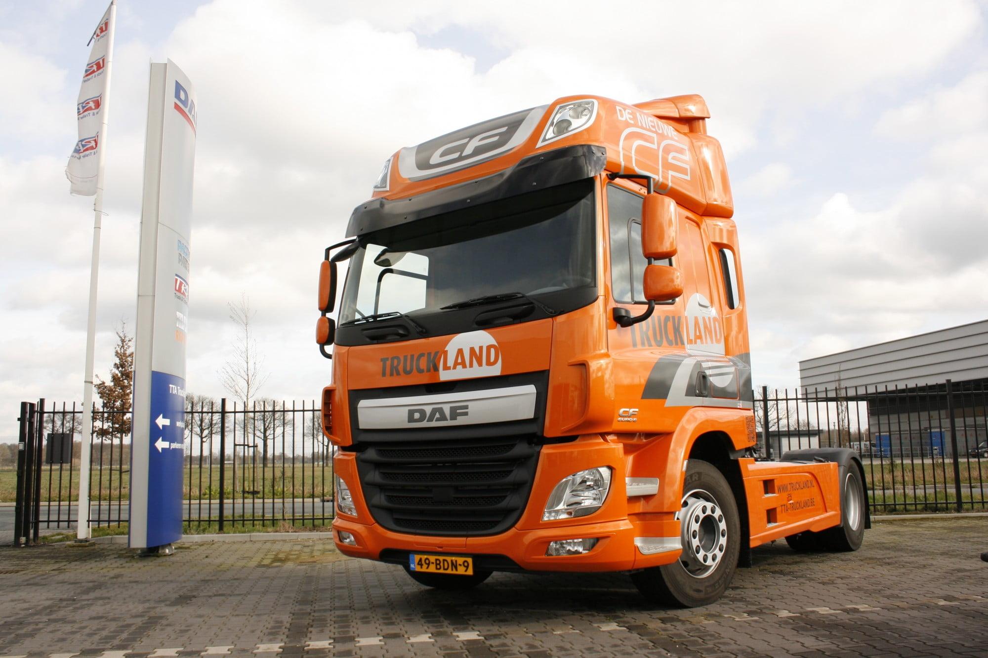 TTA Truckland