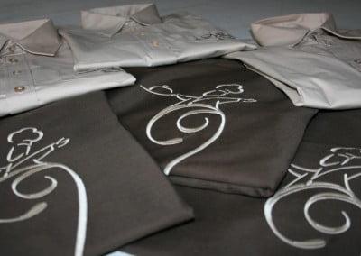 kleding borduren goirle