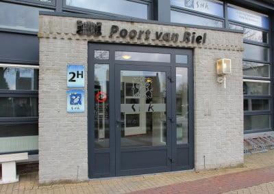 Poort van Riel (SHK)