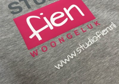 Studio Fien by Ace Media Reclame