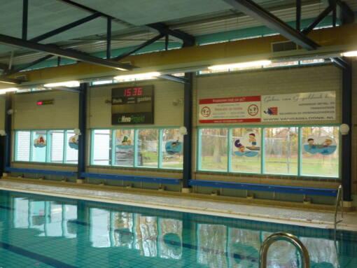 Zwembad De Vennen