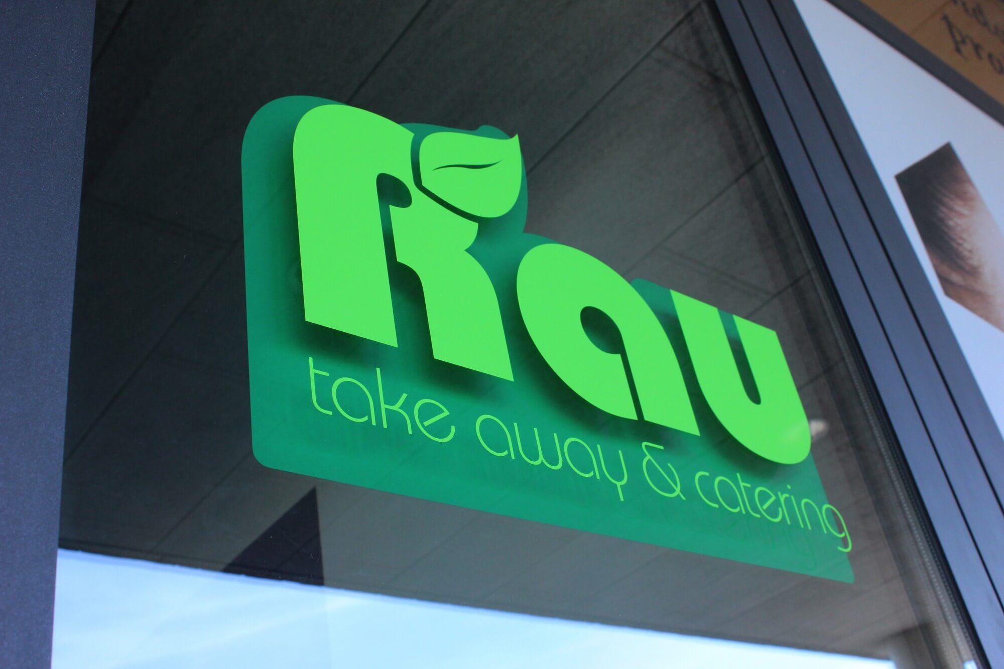 RAU Takeaway