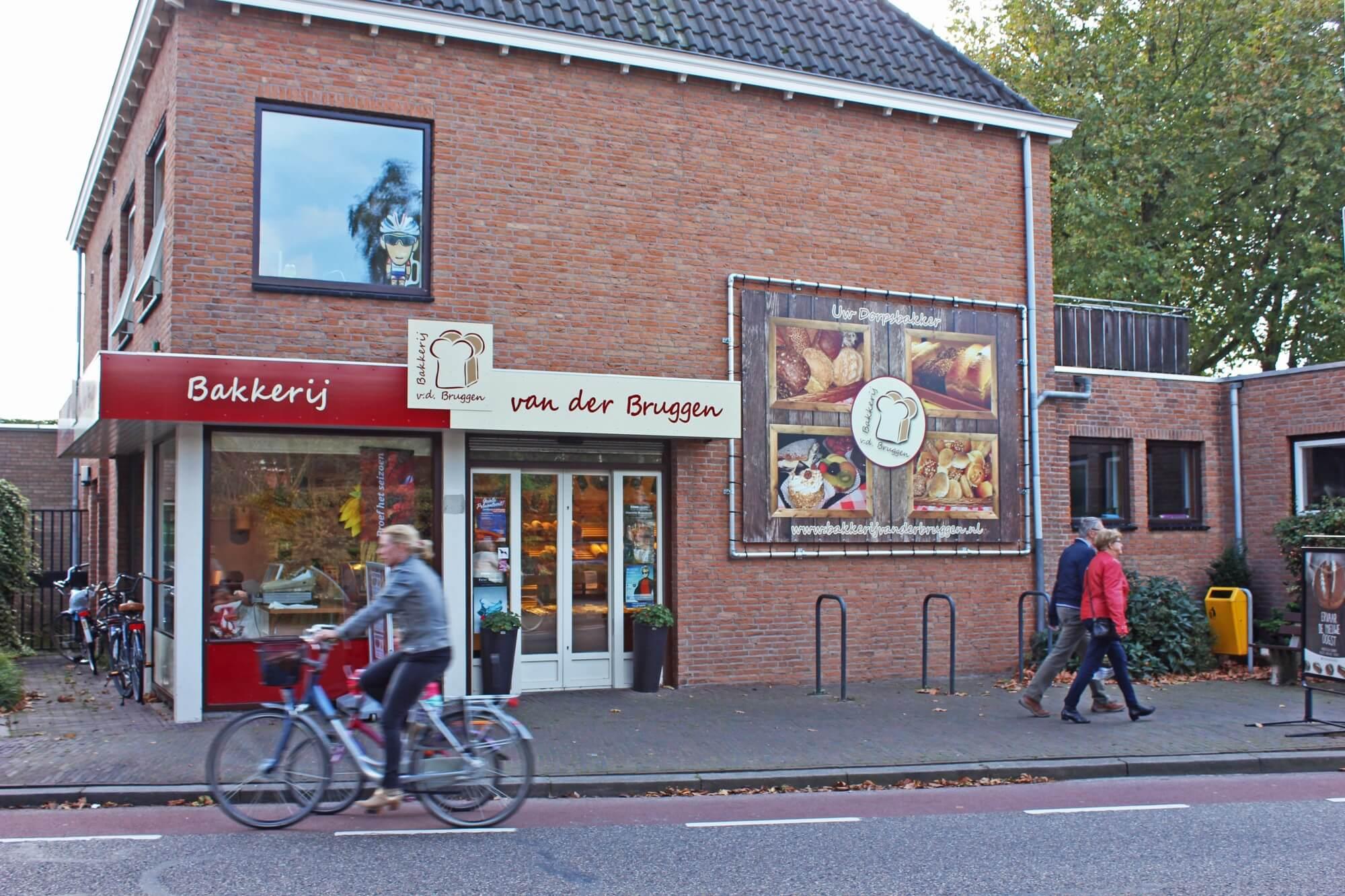 Bakkerij van de Bruggen