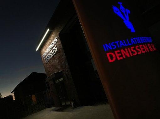 Installatiebedrijf Denissen