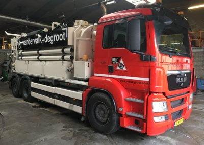 vrachtwagenbelettering tilburg