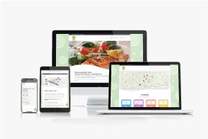 Webdesign - Cabron Dieet
