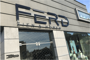 Freesteksten - Ferd