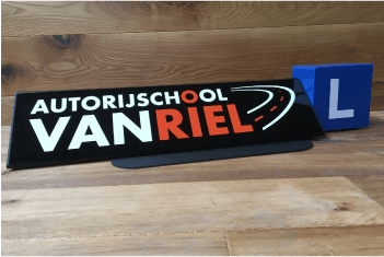 belettering-van-riel-rijschool