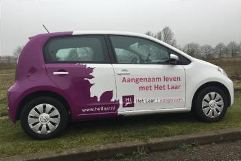 carwrap-het-laar-auto