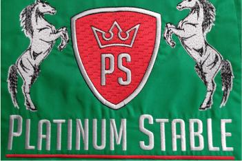 textiel-Platium-stable