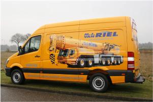 Bedrijfswagenbelettering-mj-van-riel-mercedes