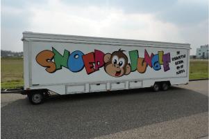 snoepjungle-aanhangwagen
